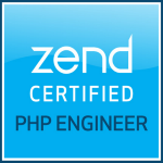 '15: ZCPE, Zend Certified PHP Engineer